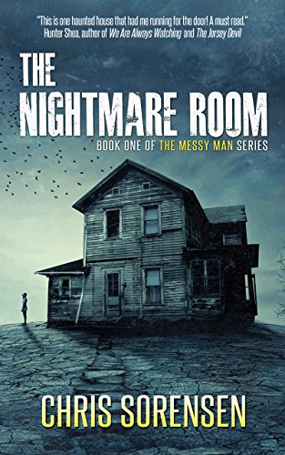 The Nightmare Room by Chris Sorensen