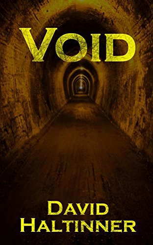Void by David Haltinner