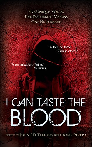 I Can Taste the Blood by Various Authors