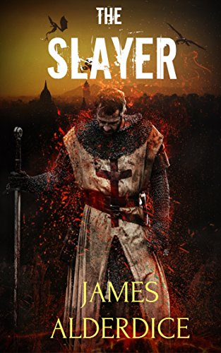 The Slayer by James Alderdice