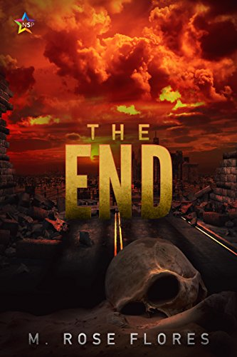 The End by M. Rose Flores