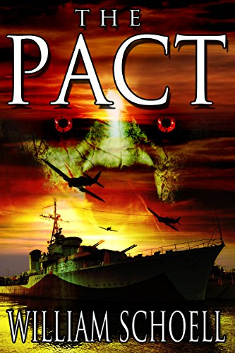 The Pact by William Schoell