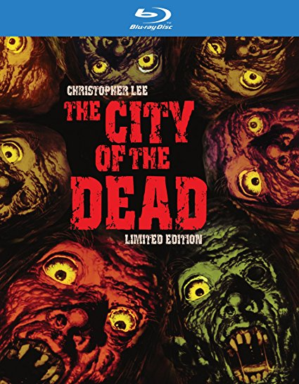 City Of The Dead: Remastered