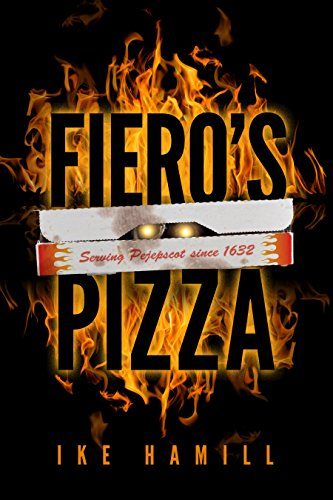 Fiero's Pizza by Ike Hamill