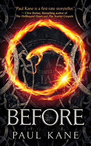 Before by Paul Kane