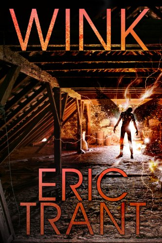 Wink by Eric Trant