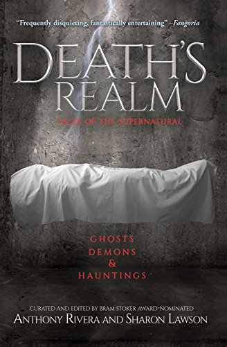 Death's Realm by Various Authors