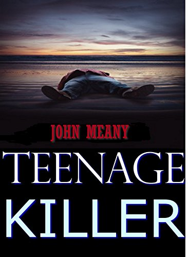 Teenage Killer by John Meany