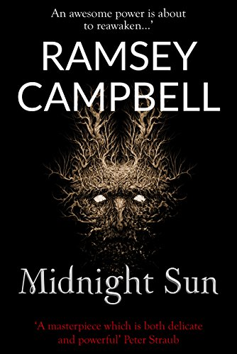 Midnight Sun by Ramsey Campbell