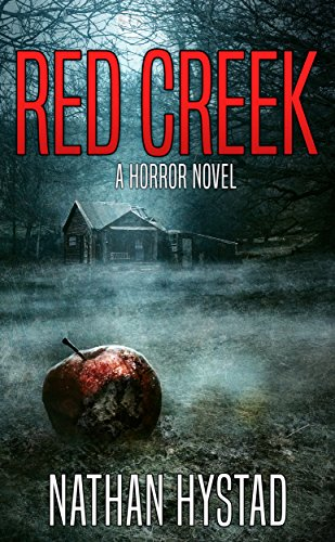 Red Creek by Nathan Hystad
