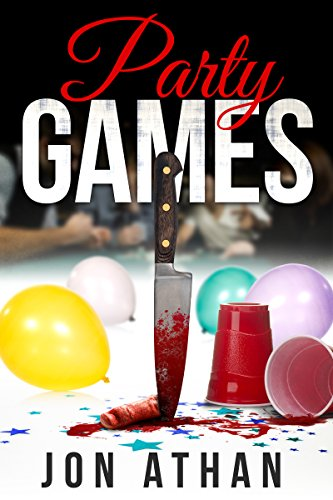 Party Games by Jon Athan
