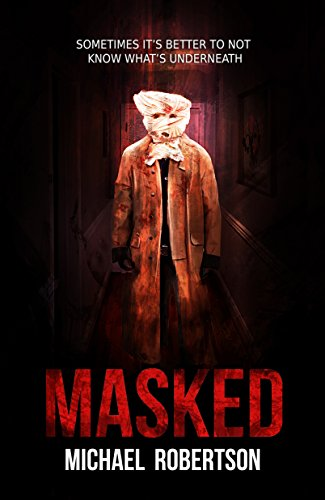 Masked by Michael Robertson