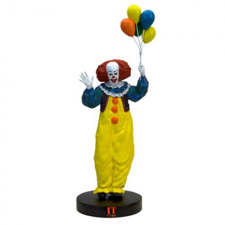 It Pennywise Premium Motion Statue