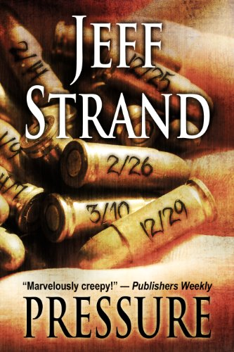 Pressure by Jeff Strand