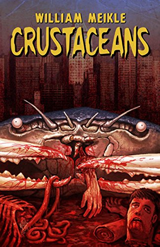 Crustaceans by William Meikle