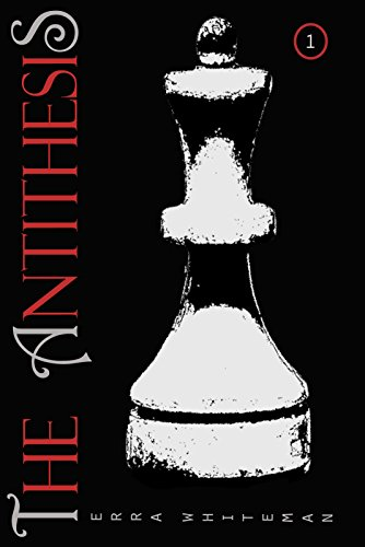 The Antithesis: Inception by Terra Whiteman