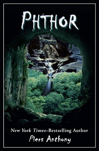 Phthor by Piers Anthony