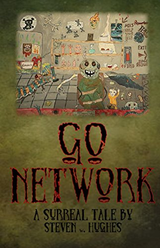 GO Network by Steven Wesley Hughes