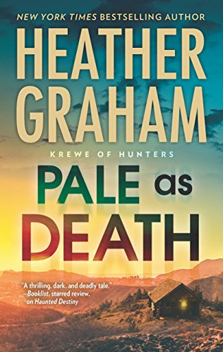 Pale as Death (Krewe of Hunters) by Heather Graham