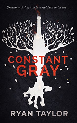 Constant Gray by Ryan Taylor