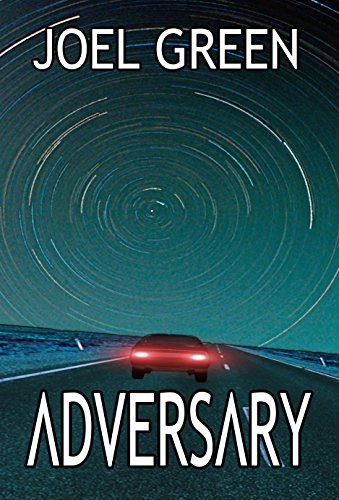Adversary by Joel Green