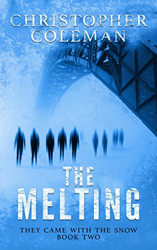 The Melting by Christopher Coleman
