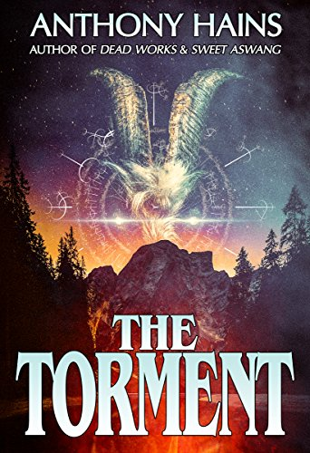 The Torment by Anthony Hains