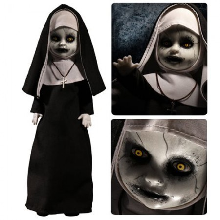 The Conjuring 2 The Nun Doll