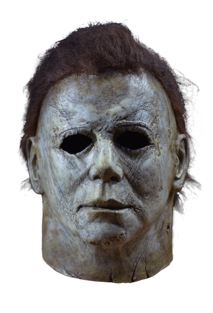 2018 Michael Myers Mask
