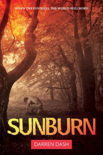 Sunburn by Darren Dash