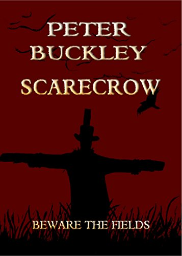 Scarecrow by Peter Buckley