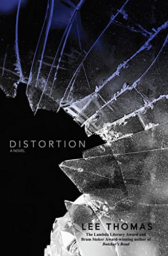 Distortion by Lee Thomas