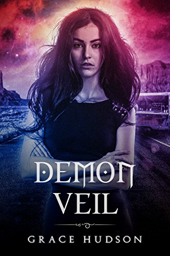 Demon Veil by Grace Hudson