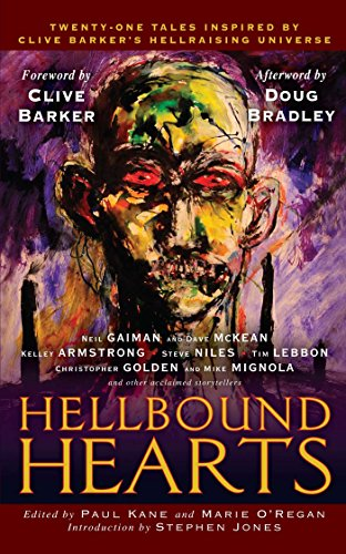 Hellbound Hearts by Various Authors