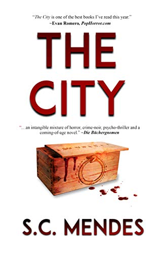 The City by S.C. Mendes