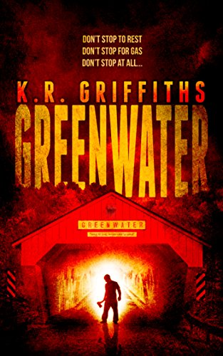 Greenwater by K.R. Griffiths
