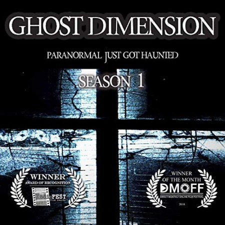 Ghost Dimension - Season 1