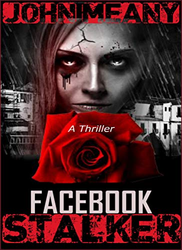 Facebook Stalker by John Meany
