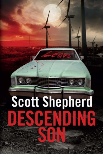 Descending Son by Scott Shepherd