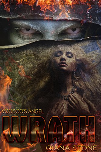 Wrath: Voodoo's Angel by Ciana Stone