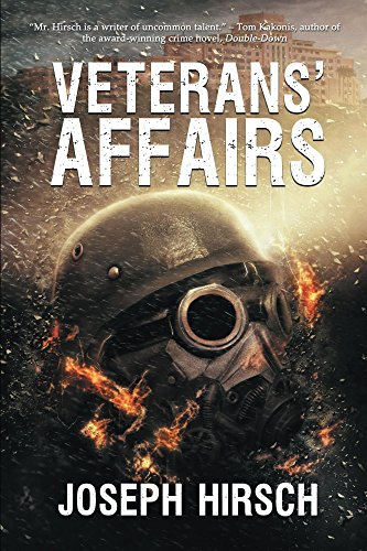 Veterans' Affairs by Joseph Hirsch