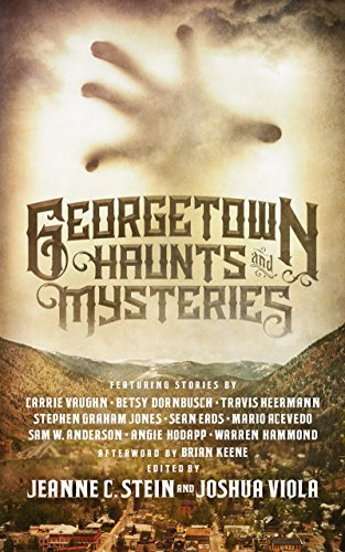 Georgetown Haunts and Mysteries by Various Authors
