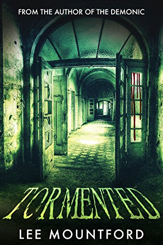 Tormented by Lee Mountford