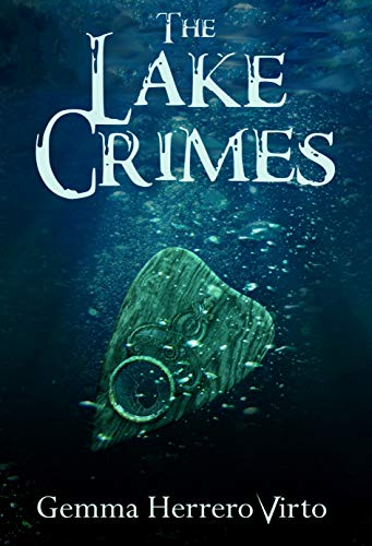 The Lake Crimes by Gemma Herrero Virto