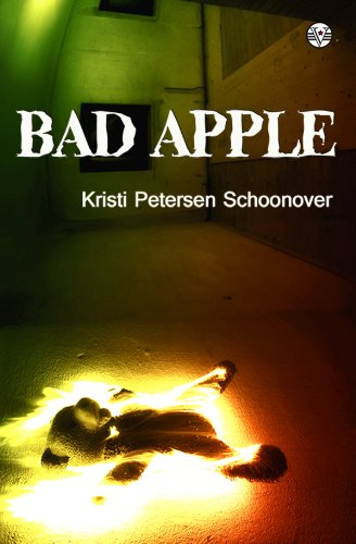 Bad Apple by Kristi Petersen Schoonover
