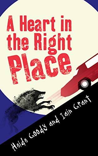 A Heart in the Right Place by Heide Goody