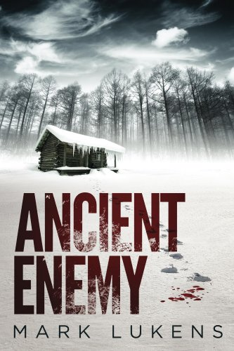 Ancient Enemy by Mark Lukens