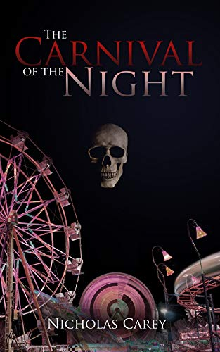 The Carnival of the Night by Nicholas Carey