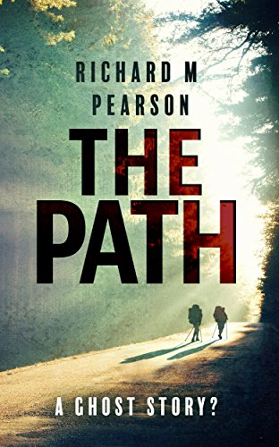 The Path by Richard M Pearson