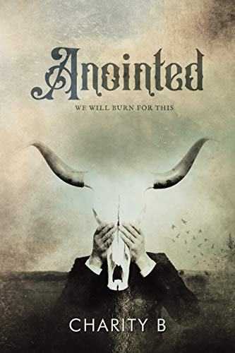 Anointed by Charity B.